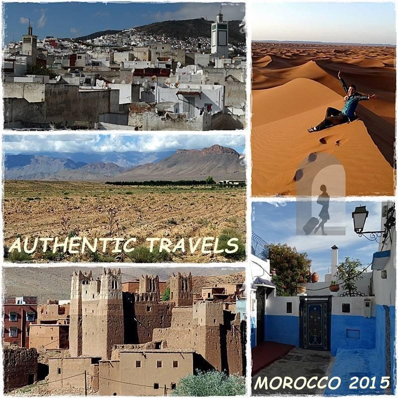 Morocco Travel Planning 2015
