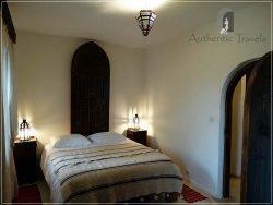 Dar Kamal Chaoui – guest room