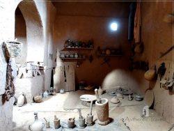Ait Benhaddou - Kasbah Ait Ougrem