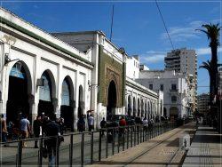 Casablanca: Marche Central