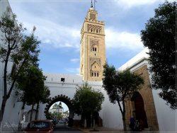 Casablanca: Quartier Habous