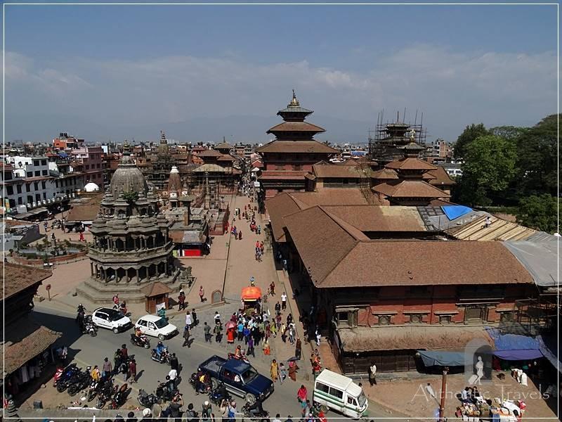 Patan: Durbar Square