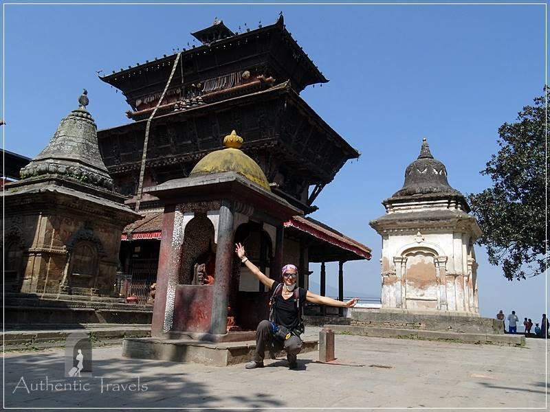 Kathmandu Valley: Kirtipur - Bagh Bhairab Temple