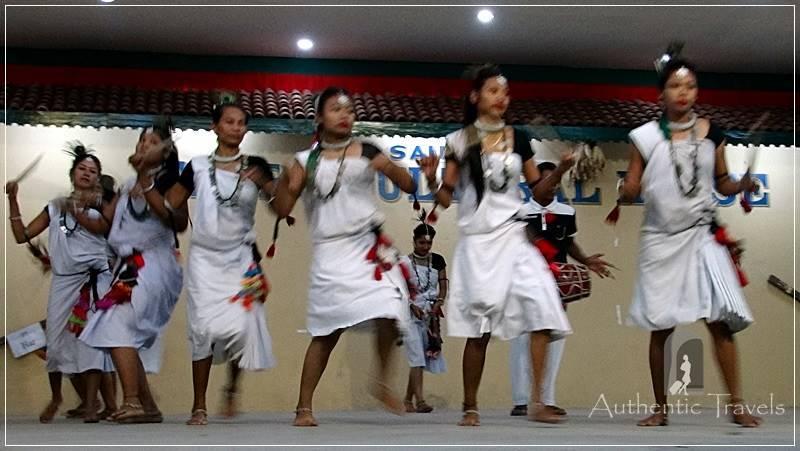 Chitwan - Sauraha: Tharu Cultural Show