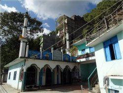 Tansen: Jama Mosque