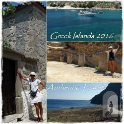 Greek Islands Travel Planning - Thassos, Lemnos, Samothraki