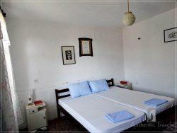 Etno House Shancheva - Kratiskara guestroom