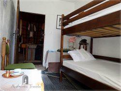 Etno House Shancheva - Krater guestroom