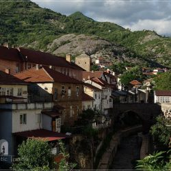 Kratovo - the town of bridges and towers