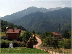 Rugova Valley - Drelaj village