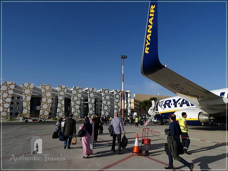 Fes International Airport